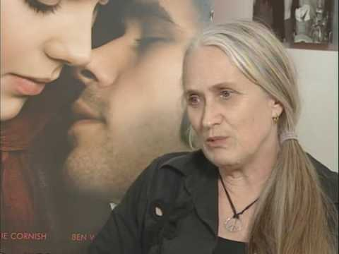 Jane Campion Interview for Bright Star