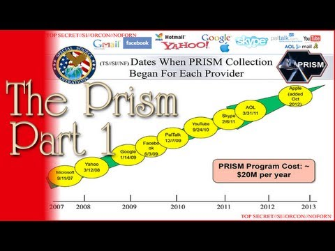 Watchman Video Broadcast 06-16-13, The Prism Part 1