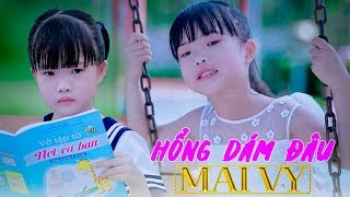 Hổng Dám Đâu ✿ Thần Đồng Âm Nhạc Việt Nam Bé MAI VY ♪ #NamvietThieunhi