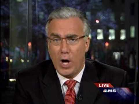 Olbermann schools O reilly.....AGAIN