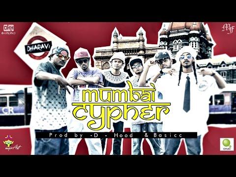 The Mumbai Cypher (#SHUDHDESI) - Official Video