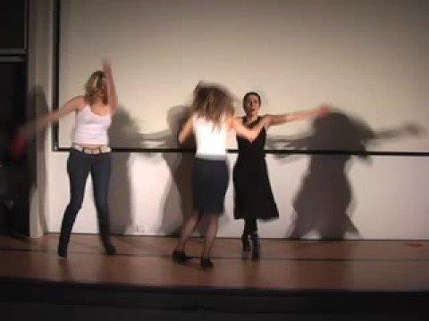Explaining Ph D science theses through interpretive dance - CNET