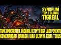 Hal Yang Gw Pelajari Dari Top 3 Global TIGREAL SYNXPUM • Mobile Legends Indonesia MP3