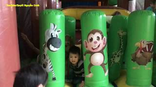 fun for children in Germany