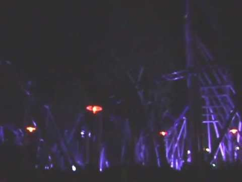 Phantom Fright Nights at Kennywood-10/20/12