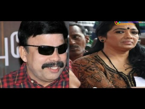 Senior Actress Rekha Upset Power Star Teasing