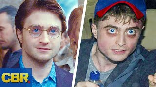 20 Things Harry Potter Did After Deathly Hallows