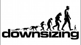 """2017 Movie """"Downsizing"""" - An enclosed world is coming - Research Flat Earth ✅"""