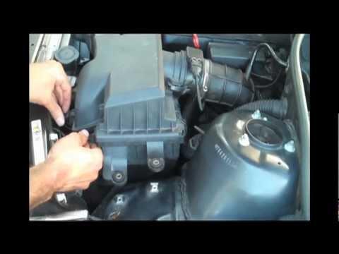 Bmw Crank Sensor Mov Youtube