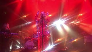 Light On Maggie Rogers Live In London A Koko 30th August 2018