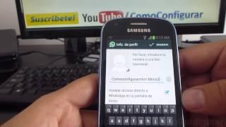 Ватсап Для Андроид Самсунг