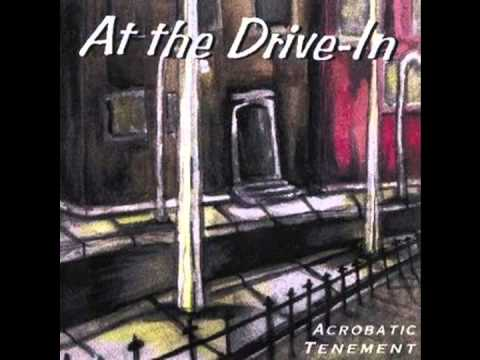 At The Drive In - Schaffino
