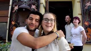 Bu Restoranda Hiçbir Şeyin Fiyatı Yok! (Pazarlık Zorunlu) | Ukrayna/Lviv 🇺🇦