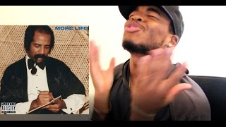 Drake - Madiba Riddim | More Life | Reaction