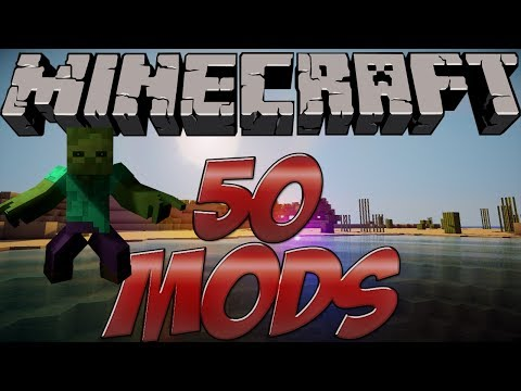 Minecraft 1.5.2 | Super Pack de 50 Mods + Texturas | Descarga mediafire
