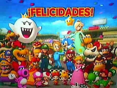 Cars  Character Mario