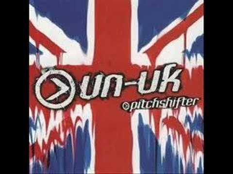 Pitchshifter - un united kingdom