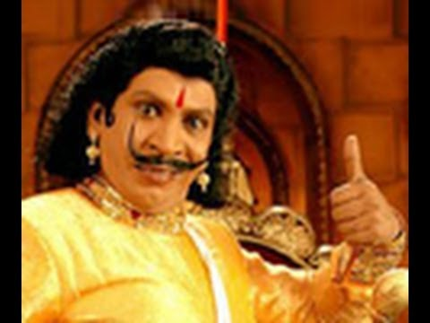 Iam the Top Comedian says Vadivelu