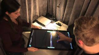 Lenovo IdeaCenter A720 hands-on at CES 2012