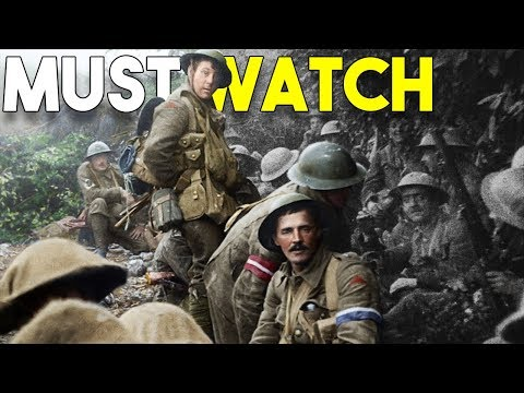 The Most IMPORTANT Historical Film You NEED To Watch!