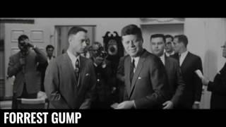 Forrest Gump - Scène culte - J'ai envie de pisser
