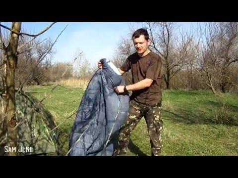 как правильно выбрать спальный мешок для рыбалки