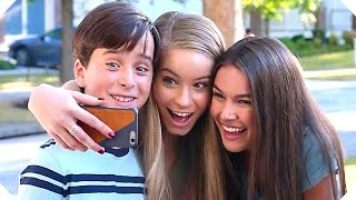 """Diary of a Wimpy Kid 4 """"The Long Haul"""" (Kids Movie, 2017) - TRAILER"""
