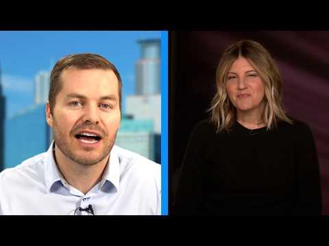 Jon Foss Interviews Paige Goldberg Tolmach About Her Film What Haunts Us