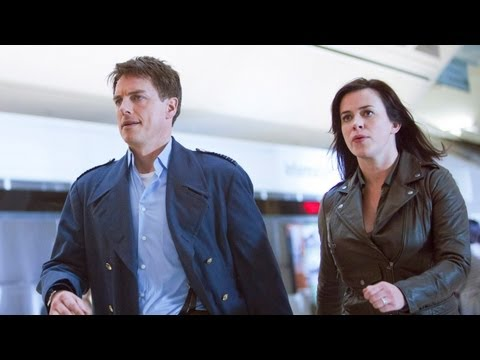 TORCHWOOD: Miracle Day Ep 2 with JOHN BARROWMAN on BBC AMERICA