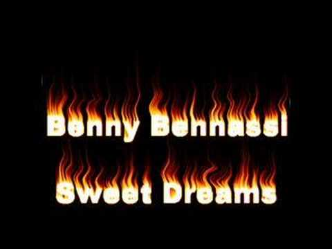Benny Benassi - Sweet Dreams