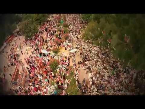 Freedom - Maher Zain (pakistan Revolution 2014) video