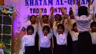 CHORAL SPEAKING - Tadika Pintar Al-Quran MUIP, Indera Mahkota Kuantan