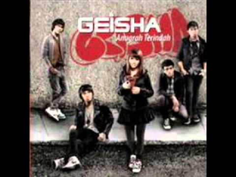 Free Download Lagu Geisha Pergi Saja Mp3 Lirik 4shared Gratis Chord Video Album video