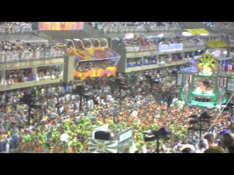 The final of Carnival 2015