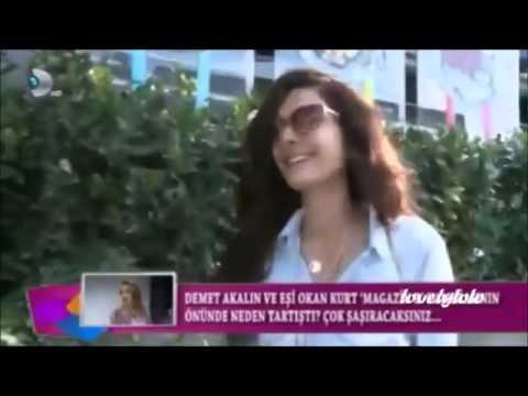 Berguzar Korel Ergenc & Halit Ergenc 13.9.2014