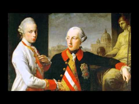 Antonio Salieri: Emperor mass in D: major [1788]