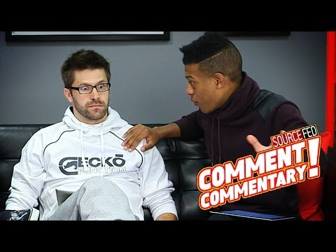 Joe is ALIVE on COMMENT COMMENTARY 142!