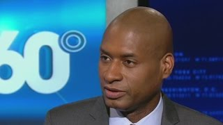 Charles Blow: Yale police held my son at gunpoint