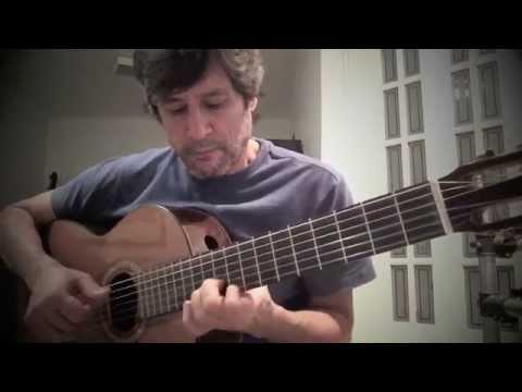 Francisco Tarrega - Scherzo