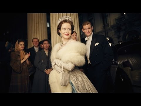 CNN Review: 'The Crown' oozes class
