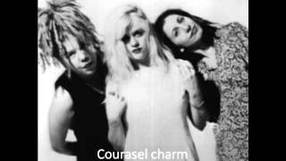 Watch Babes In Toyland Vomit Heart video