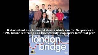 London Bridge (TV series) Top # 5 Facts