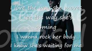 Watch Akon I Love The Way She Moves video