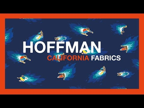 Element Hoffman California Fabrics