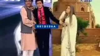 Download video Ritesh Deshmukh at IIFA 2008 Part 2