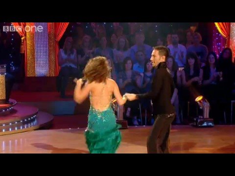 http://www.bbc.co.uk/strictlycomedancing Series 6 playlist: http://www.youtube.com/view_play_list?p=5473B80079A1FCC6 Round 5: The remaining male and female s...