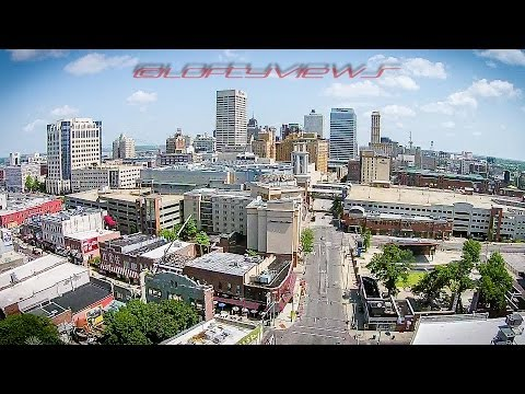 Lofty Views - Memphis, TN DJI Phantom 2+