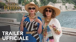 Absolutely Fabulous | Trailer Ufficiale HD | Fox Searchlight 2017