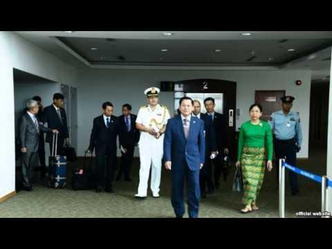 VOA Burmese Radio News on 27 July 2015,INDIA MYANMAR   ဗီြအိုေအသတင္းဌာန