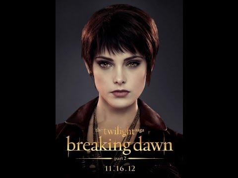 Twilight Breaking Dawn Film Review; Chasing Cinema